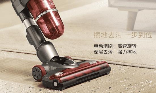 莱克吸尘器m91