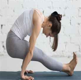 简单零基础瑜伽动作 9个瑜伽基本体式介绍