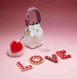 情人节礼物 情人节就送这些包包
