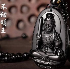 属鸡的守护神是什么菩萨 最适合佩戴什么黑曜石