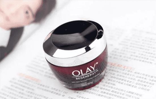 olay大红瓶烟酰胺浓度 传奇的护肤万金油成分含量高吗