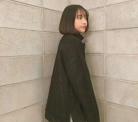 2018年时尚短发 2018年良心推荐的短发发型图片