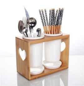 筷子铁的好还是木的好 这两种材质选哪个