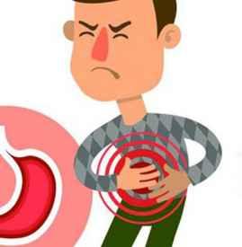 急性肠胃炎是哪里痛 肠胃炎和胃痛有什么不同