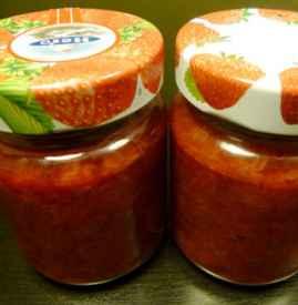 草莓酱不放柠檬可以吗 做果酱为什么要加柠檬汁