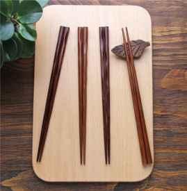 筷子怎么消毒 怎么使用筷子才健康