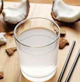 吃椰子可以降尿酸吗 椰子水是痛风者的救星
