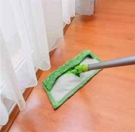 地板如何保洁与保养 地板的清洗及保养方法