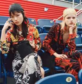 Zara 释出TRF 2018春夏系列