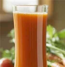 胡萝卜汁能去斑吗 祛斑效果不佳