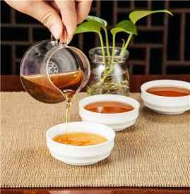 春季上火喝什么茶 下火的7款好茶
