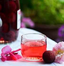 杨梅酒的杨梅可以吃吗 杨梅酒泡多久杨梅取出