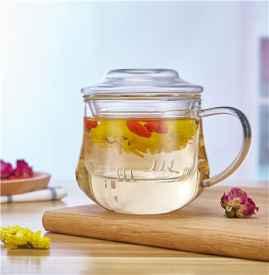 肝火旺喝什么茶 推荐去肝火的茶