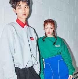 孔孝真与宋慧乔都爱上的韩国新锐品牌 EMIS