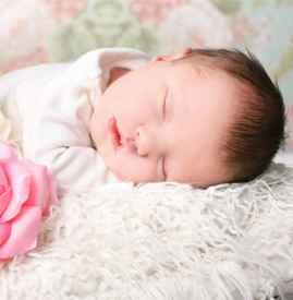 宝宝睡觉不踏实怎么回事 这两种原因最为可能