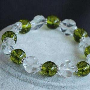 绿水晶价格 几十到几千元价格不等