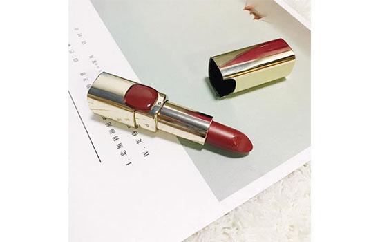 欧莱雅rb301是什么颜色 黄皮最爱的枫叶红