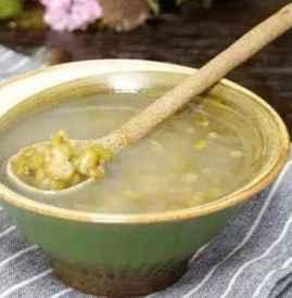 煮绿豆汤放什么糖好 冰糖好还是白糖好