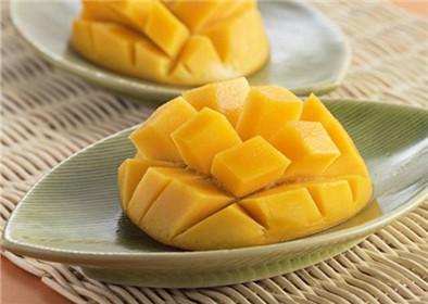 吃芒果肚子疼怎么回事