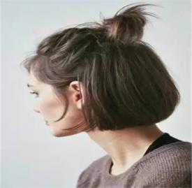 2018流行发型女中长发 多款很潮中长发发型推荐