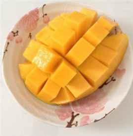 吃芒果可以减肥吗 详解芒果减肥法