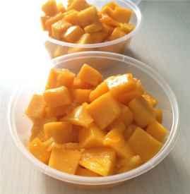 吃芒果咳嗽怎么回事 一般是过敏导致的