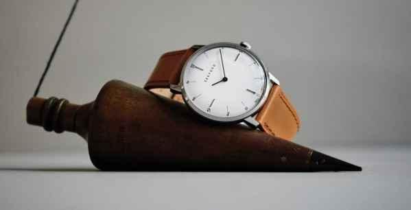 令人屏息欣赏的伦敦手表品牌 Sekford