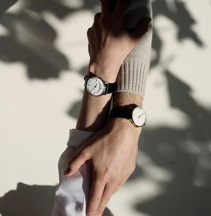 令人屏息欣賞的倫敦手表品牌 Sekford
