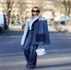 大衣与阔腿裤怎么搭配 5款大衣搭阔腿裤方案推荐