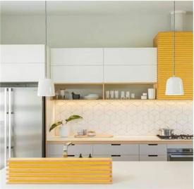 2018最新厨房装修 2018厨房三大流行趋势