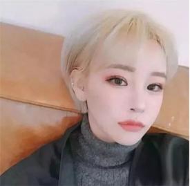 2018韩式短发发型图片 2018年流行什么短发