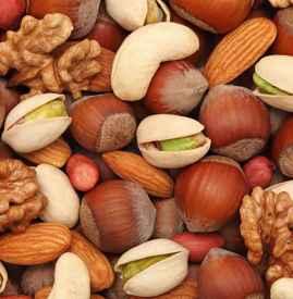 儿童吃什么坚果好 这八种坚果不能少!
