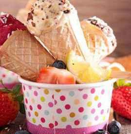 吃冰淇淋会上火吗 口腔溃疡不宜吃冰淇淋