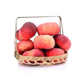 蟠桃和桃子的区别 揭开蟠桃的神秘面纱