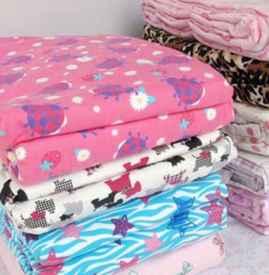 床单被套收纳折叠方法 床单被套用久了别扔