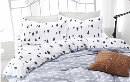 【动】纯棉床单好吗 分析纯棉床单的优缺点