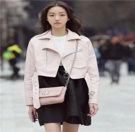 2018春季流行外套女 女孩穿这几款外套就够了