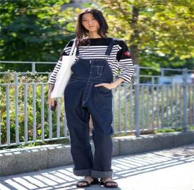 牛仔裤怎么穿显瘦好看 多款牛仔裤搭配方案