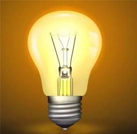 led灯关了闪烁怎么回事 led灯闪烁解决方法