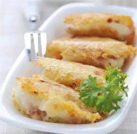 土豆的家常做法大全 最新的多种土豆销魂吃法