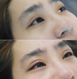 美瞳线为什么会脱色 这两种情况最为常见