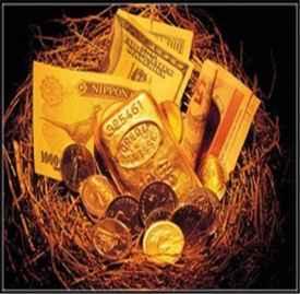 怎么通过手相看财运 教你如何从手相看财运