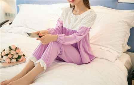 睡衣穿多久换新 穿了几年的睡衣要不要换 - 第3张  | 薇秀衣尚