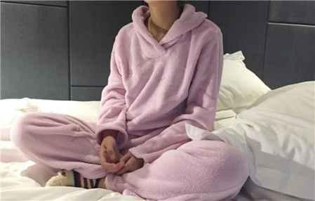 睡衣穿多久换新 穿了几年的睡衣要不要换 - 第4张  | 薇秀衣尚