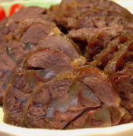 不同部位牛肉的吃法 你首先得会挑肉