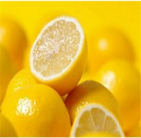 柠檬生活中的用途 柠檬不止能吃还能美容
