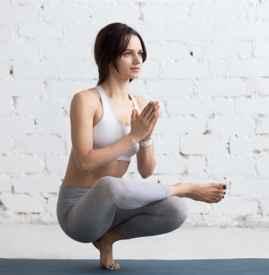 瘦腰瘦肚子的瑜伽动作 每天几分钟一天瘦5斤