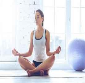 如何锻炼身体柔韧度 几个炼柔韧度瑜伽体式