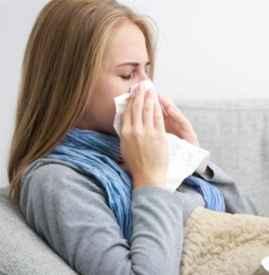 感冒有哪几种类型 这5大类要谨记