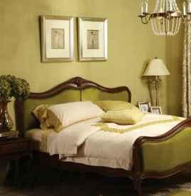 卧室的床怎么摆放最好 运势不好请动动你的床